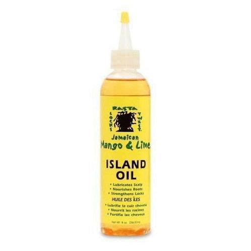 Rasta Jamican  Mango & Lime Island Oil