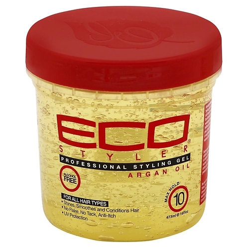 Eco Style Argan Oil Gel