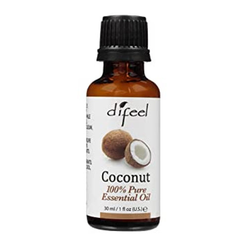 Difeel Coconut Butter Oil
