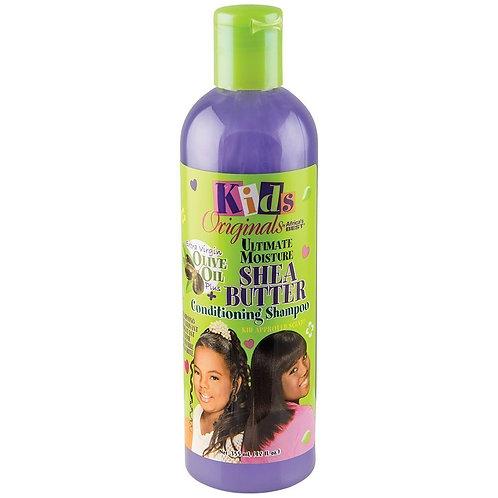 Africa's Best Originals Kids Shea Butter Condioning Shampoo
