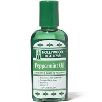 Hollywood Peppermint Oil