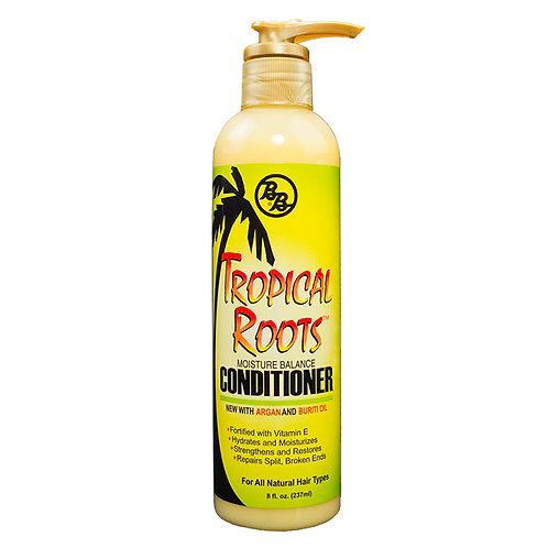 BB Tropical Roots Moisture Balance Conditioner