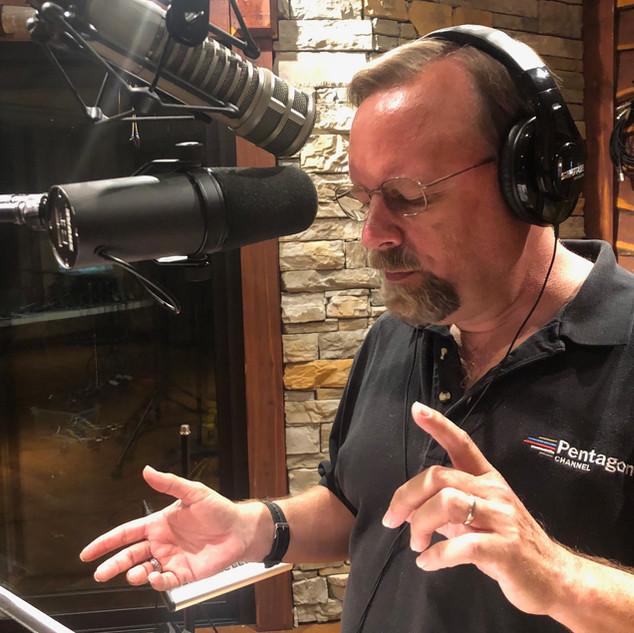 2018-11-21, recording voiceover demo ree