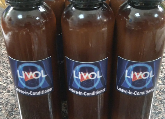 Livol All Natural Leave-In Conditioner