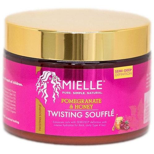 Mielle Pomegranate & Honey Twisting Souffle