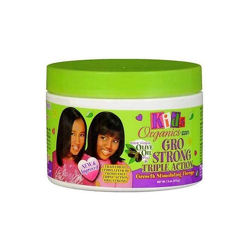 Africa's Best Originals Kids Gro Strong Stimulating Therapy