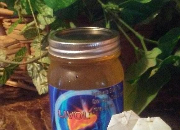 Livol Detox Green Tea
