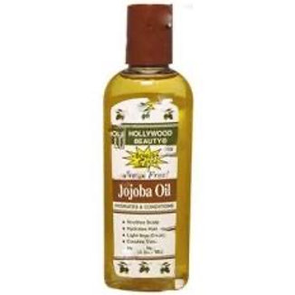 Hollywood Jojoba Oil