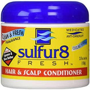 Sulfur8 Original Formula Hair & Scalp Conditioner