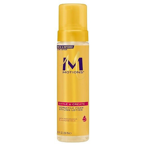 Motions Styling Lotion