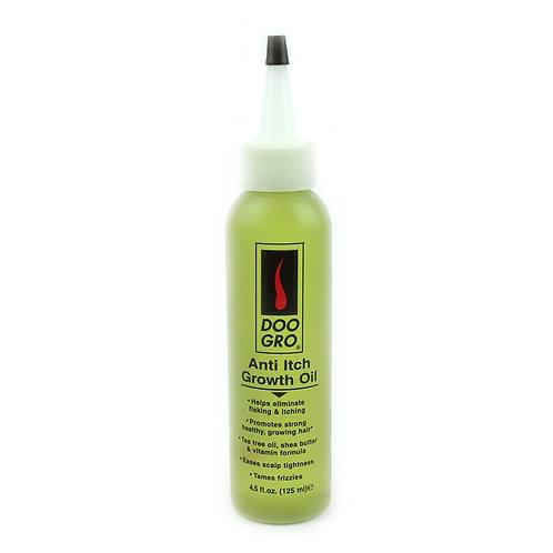 DOO GRO Anti Itch Oil