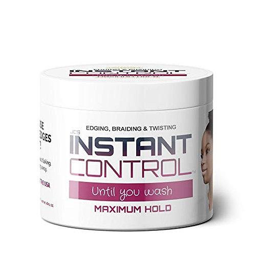 Instant Control Edge and Braid Gel