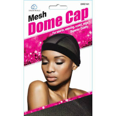 Dream World Mesh Dome Cap