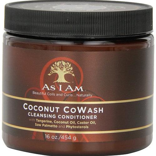 As I Am Coconut CoWash