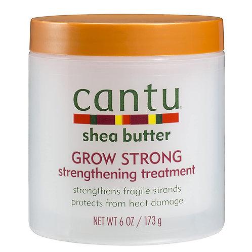 Cantu Shea Butter Grow Strong Strengthening Treatment