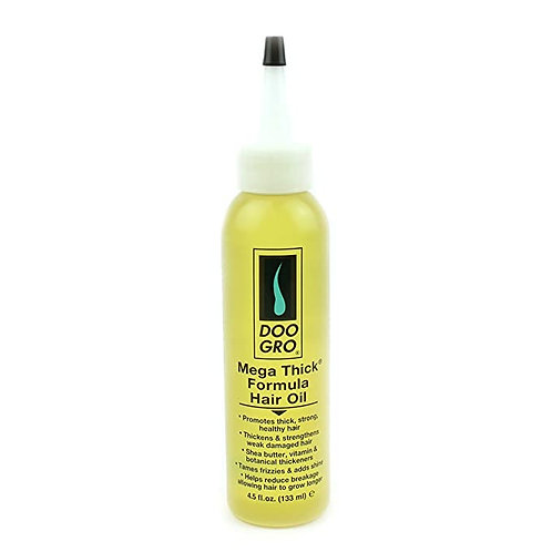 DOO GRO Mega Thick Hair Oil