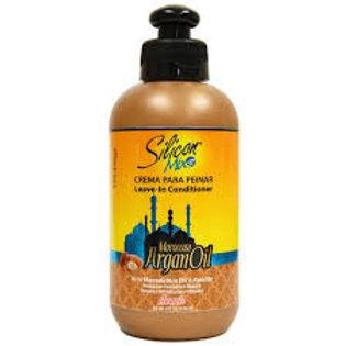 Silicone Mix Argan Oil Leave-In Conditioner