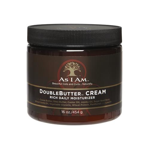 As I Am DoubleButter Cream Moisturizer