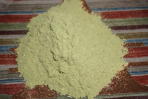 Oatstraw Powder