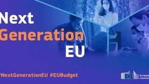 Next Generation Europe non è una lista della spesa