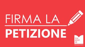 Clicca qui per firmare la petizione di Traguardi per semplificare i regolamenti del Comune di Verona su musica dal vivo e artisti di strada.