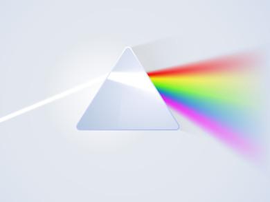 נפיצות האור