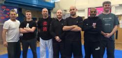 Keighley Aikido Club Seminar