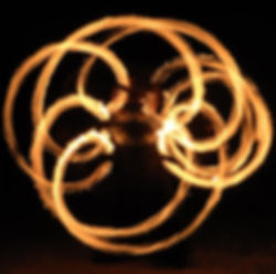 fire poi geometry