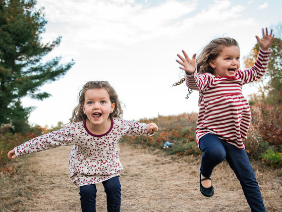 What to Wear to Your Family Photo Session Without Buying New Clothes
