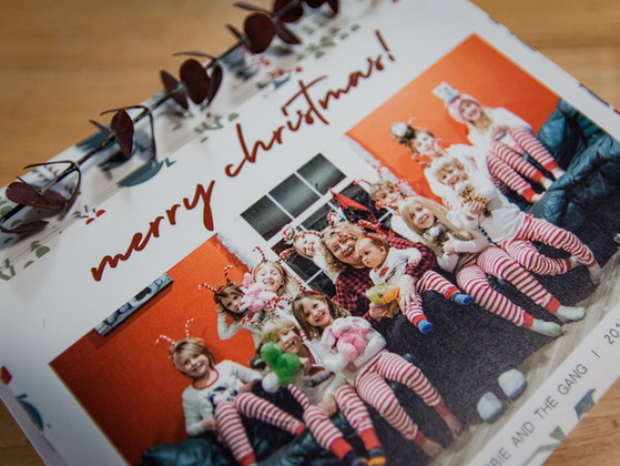 Top 5 Holiday Gift Ideas | Portsmouth NH Family Photographer