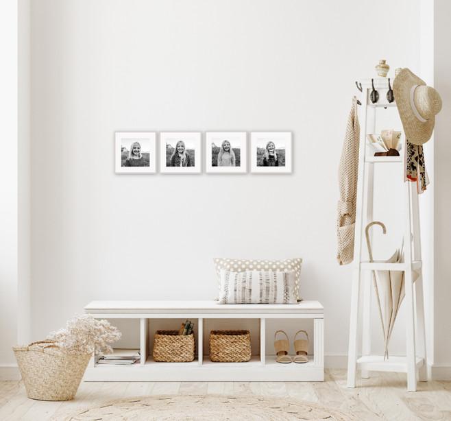 storyboard wall grouping