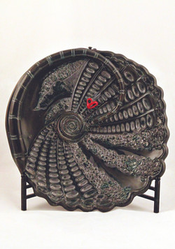 Armadillo Platter