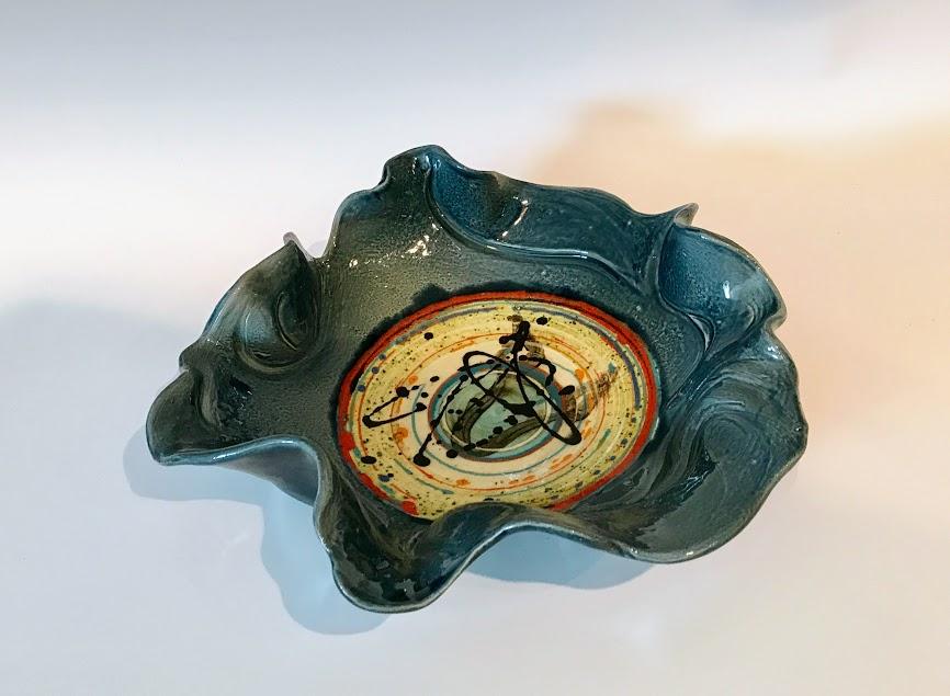 small portal platter