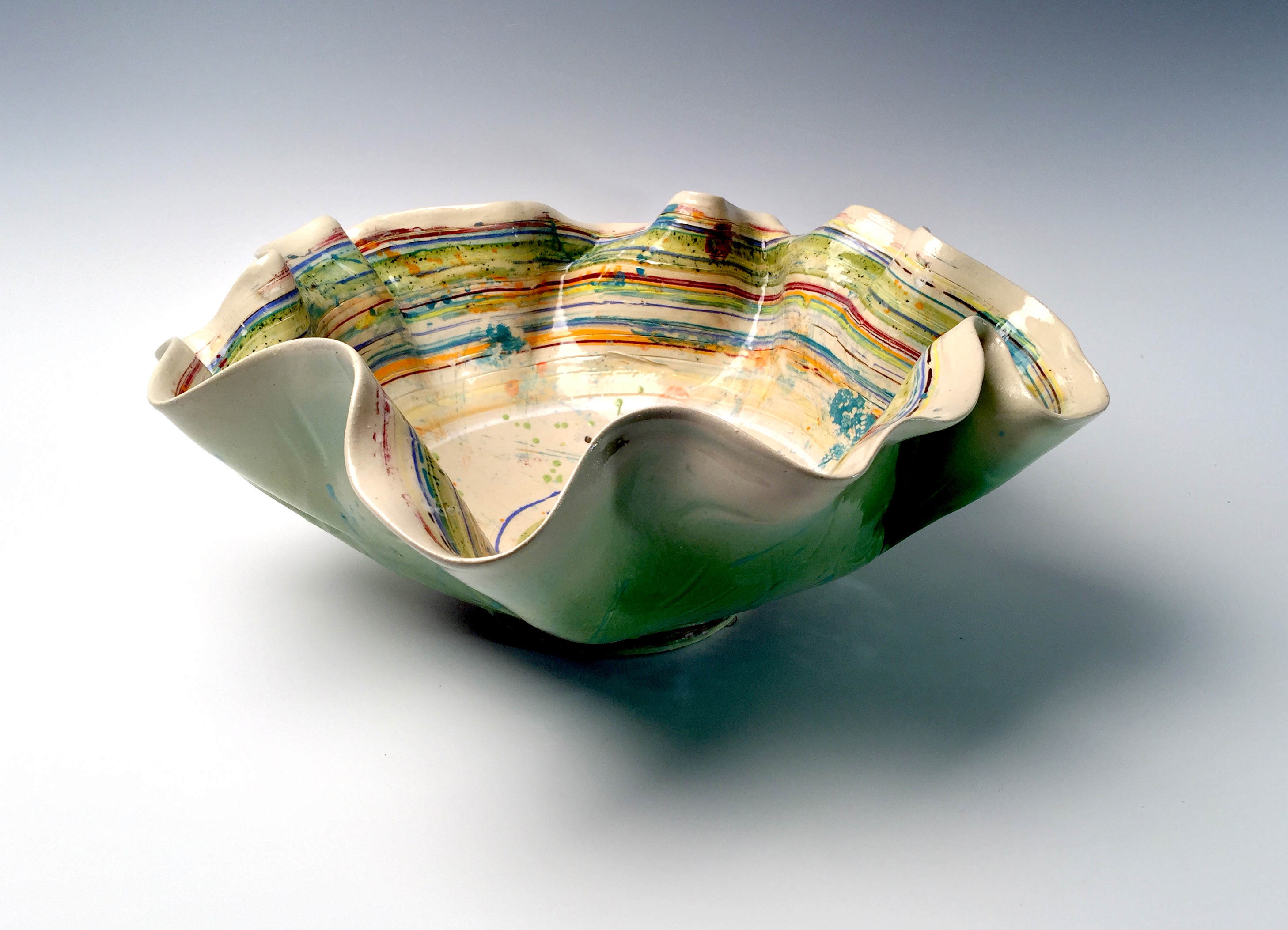 Cox, Debi Portal Platter Movement Side 2016