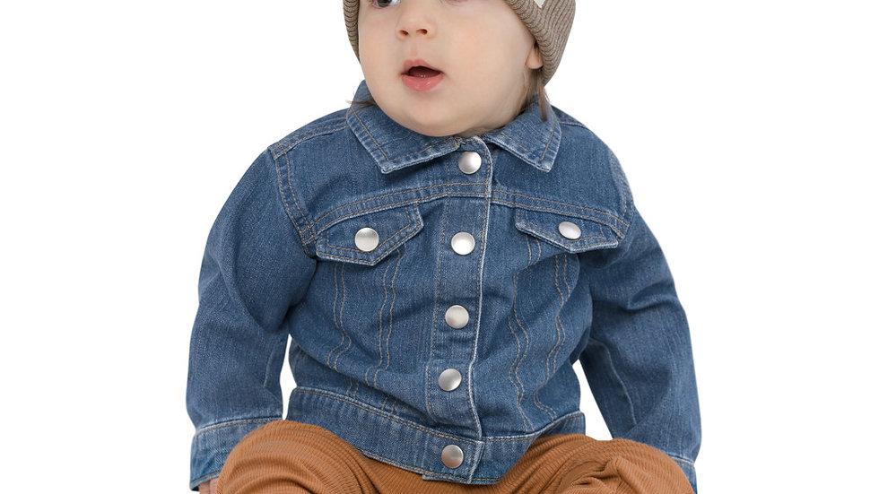 Baby Organic Jacket