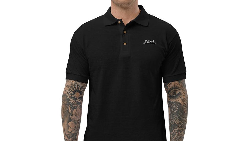 KA'AN Polo Shirt