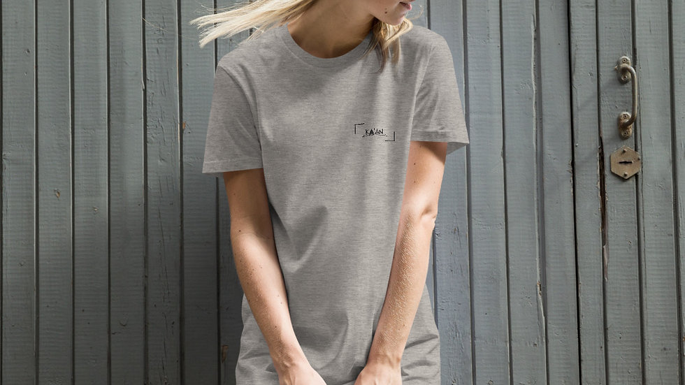 KA'AN t-shirt dress