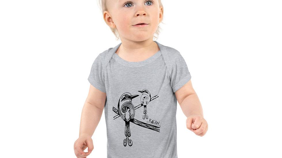 Guardabarranco Infant Bodysuit