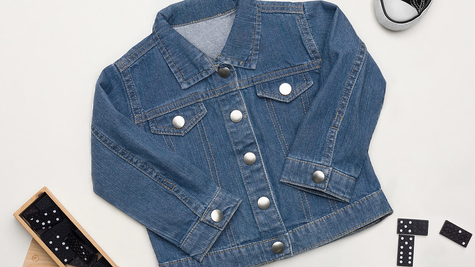 Guardabarranco Jacket