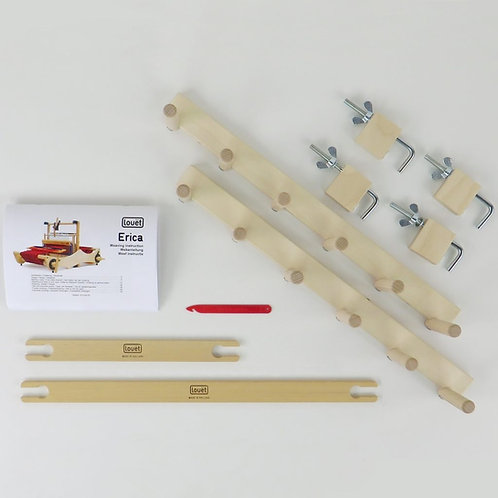 Louët Erica Table Loom Accessory Kit