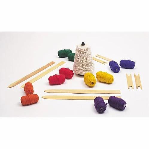 Harrisville Tapestry Loom Complete Starter Kit