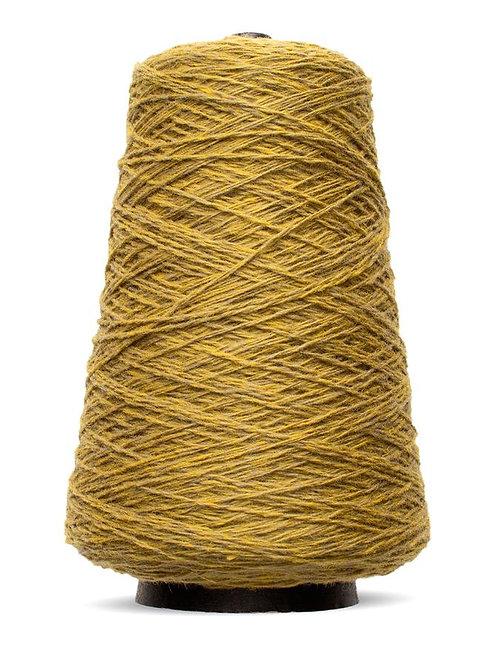 Harrisville Shetland Wool Yarn Cones - Tundra