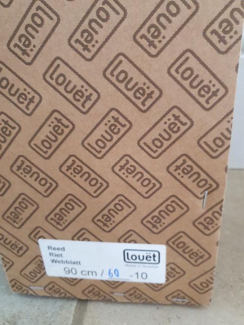 Louët Floor Loom Stainless Steel Reed - 90cm (60-10 - 15dpi)