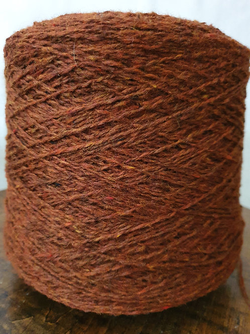 Weavers Delight Wool Yarn (xtra twist) - Ochre