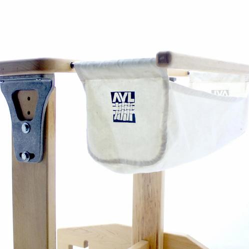 AVL Bench Storage Bags