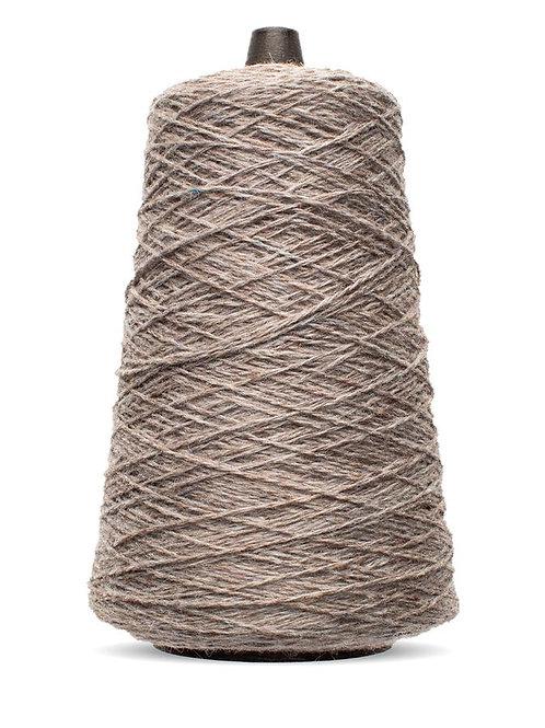 Harrisville Shetland Wool Yarn Cones - Suede