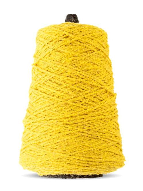 Harrisville Highland Wool Yarn Cones - Marigold