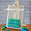 Thumbnail: Harrisville Designs Tapestry (Frame) Weaving Stand
