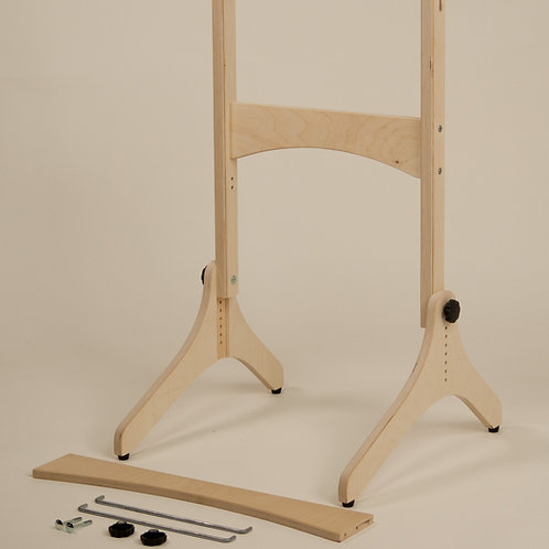 Louët Erica Table Loom Floor Stand