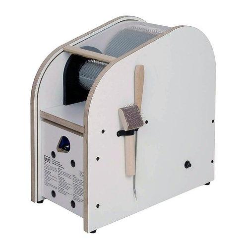Louët Electric Drum Carder - Standard 72 tip